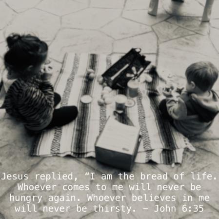 bread of life